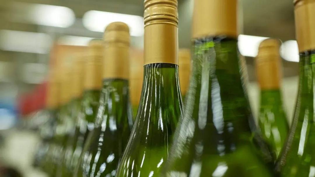 新西兰红酒出口在疫情期间创出新高!