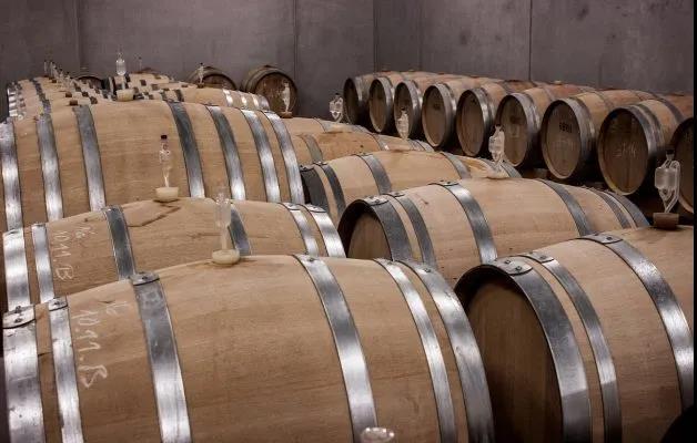 意大利葡萄酒总库存量同比2019略增2.9%