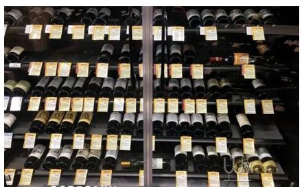 美国宣布将对法德葡萄酒加征关税