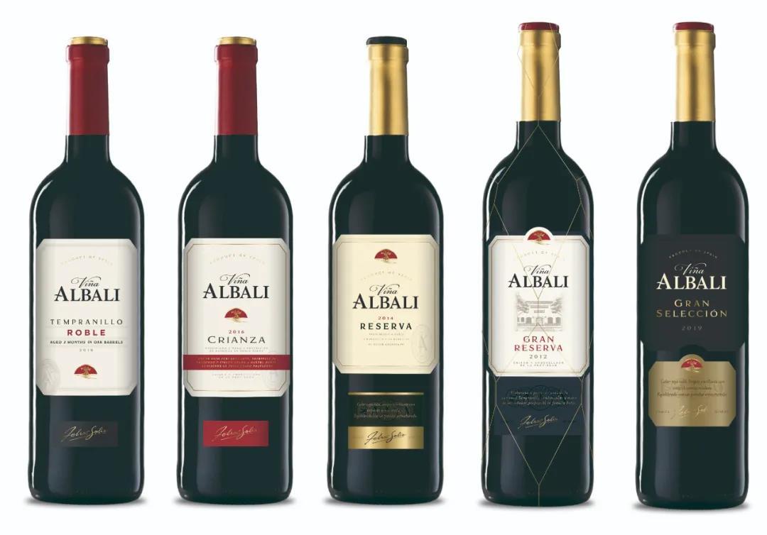西班牙爆款葡萄酒带来全新机遇