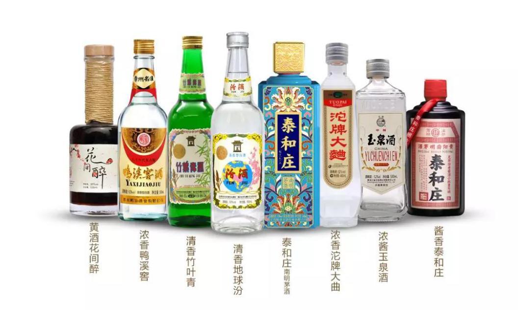 曾品堂缔造复古酒潮流、催热老酒经济