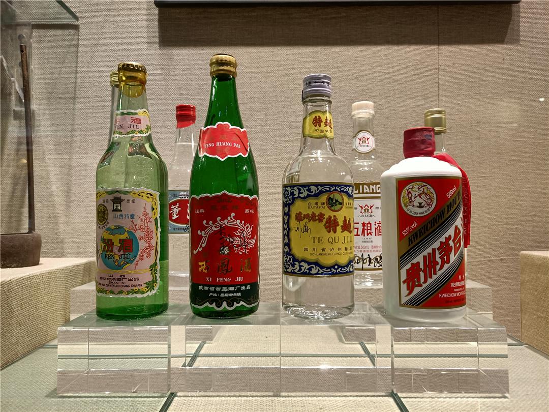 老酒步入产业化发展的新周期