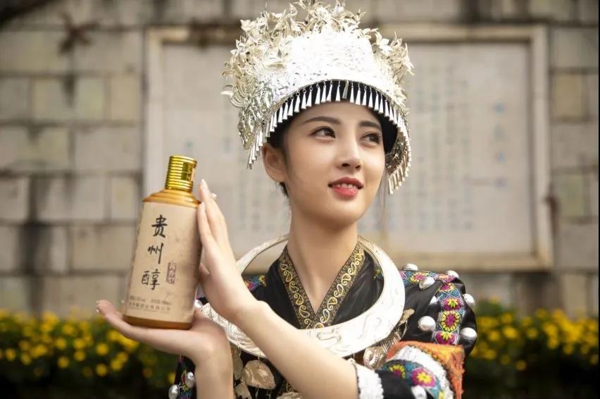 """从4组数据看昔日""""贵酒之王""""贵州醇一年崛起!"""