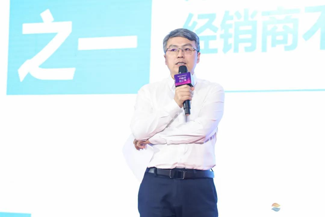 枝江酒业董事长朱伟公开发言为什么会引起全行业关注?