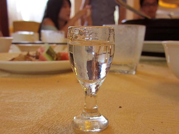 白酒勾兑的方式及其作用