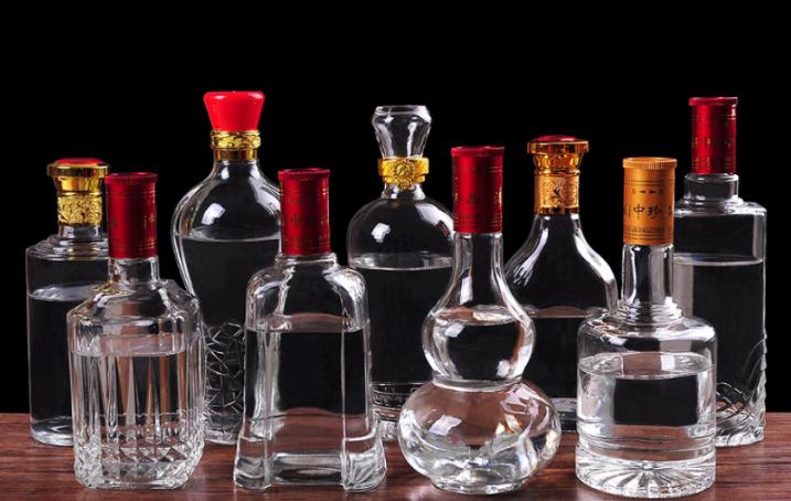 白酒的香型有哪几种