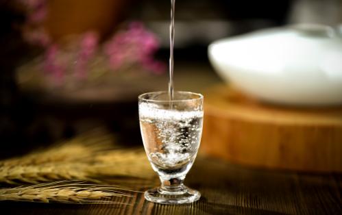 如何保存才能防止白酒挥发