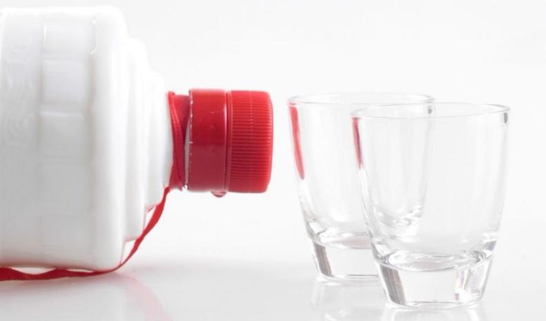如何保存白酒不会跑气