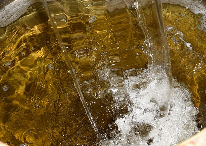 简要介绍白酒的保质期及其收藏条件
