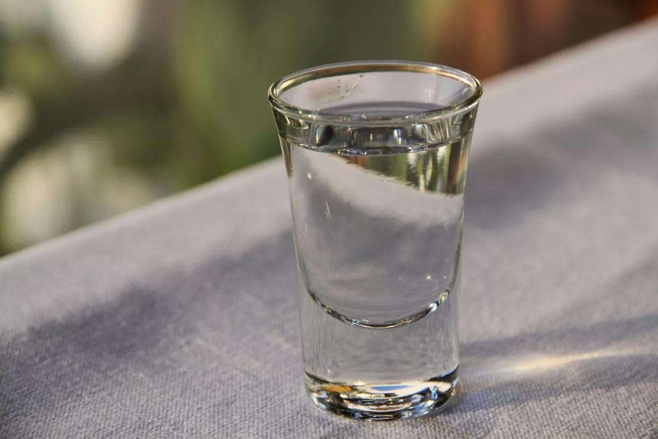 关于白酒的养生功效你了解吗