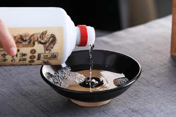 你知道白酒的酿造方法吗
