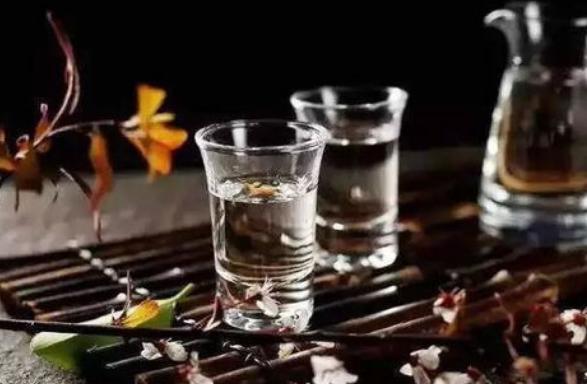 白酒的营养成分及其功效有哪些