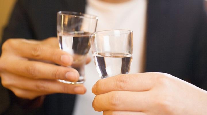 喝白酒的益处以及白酒的作用