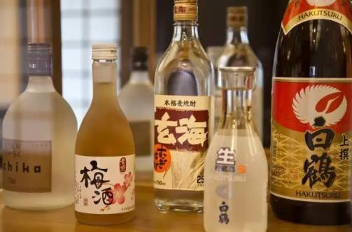 白酒香型的分类简单介绍