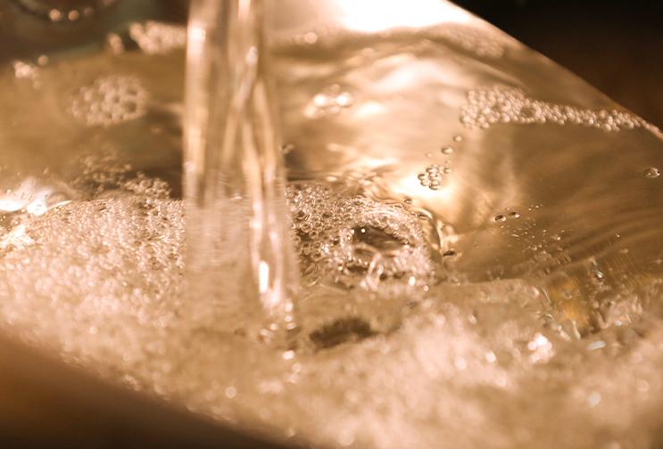 白酒不同的香型及其香型特征