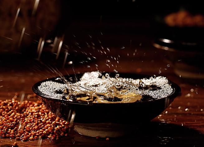 白酒的酿造发酵原理及其方式