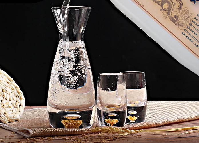白酒内所含的成分及其好处简述
