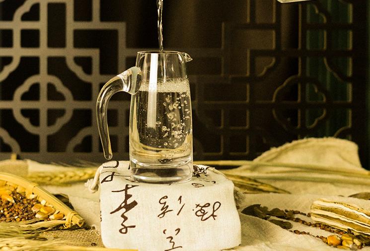 绵柔型的白酒可以存放多久呢