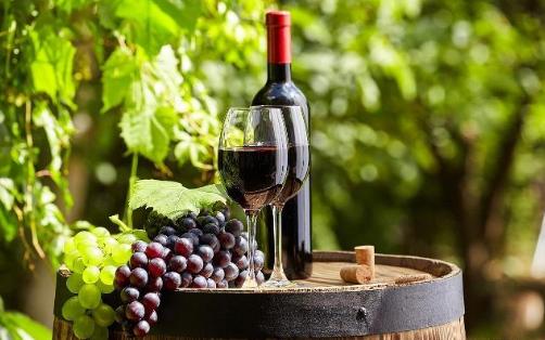 每天都喝一杯红酒有什么好处