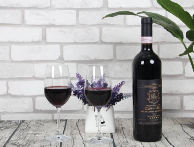 红酒的种类及其分类介绍