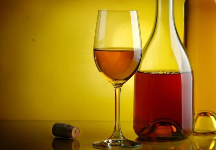 葡萄酒是怎么做的呢