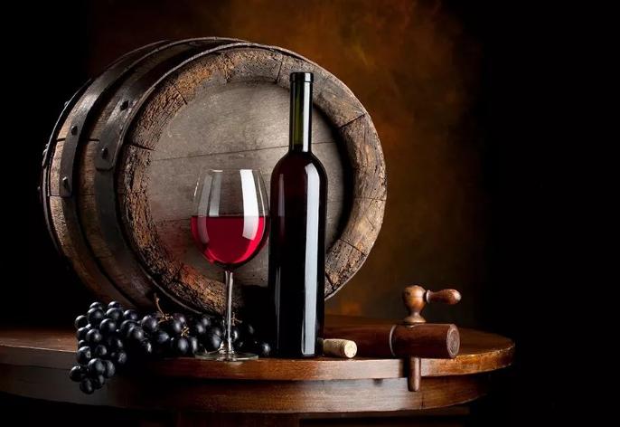 简单介绍喝葡萄酒的功效