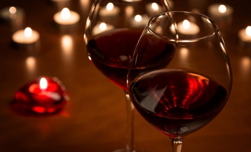 葡萄酒的医疗价值及其保健功效