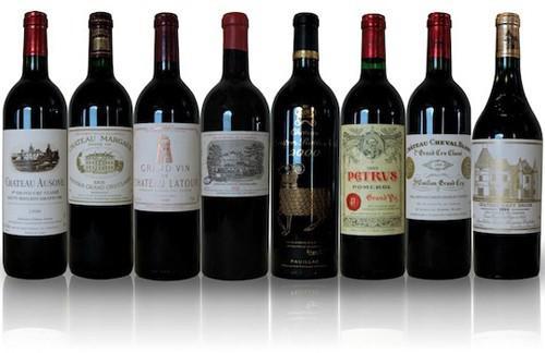 葡萄酒的养生原理以及高效