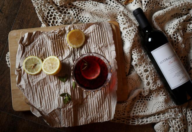 葡萄酒的养生保健功效减少
