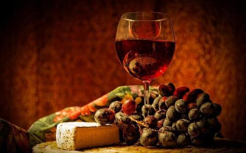 葡萄酒的酿造过程以及注意事项
