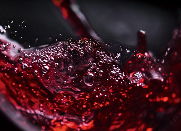 葡萄酒中的成分以及功效