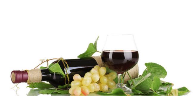 喝葡萄酒的好处主要是存在哪些