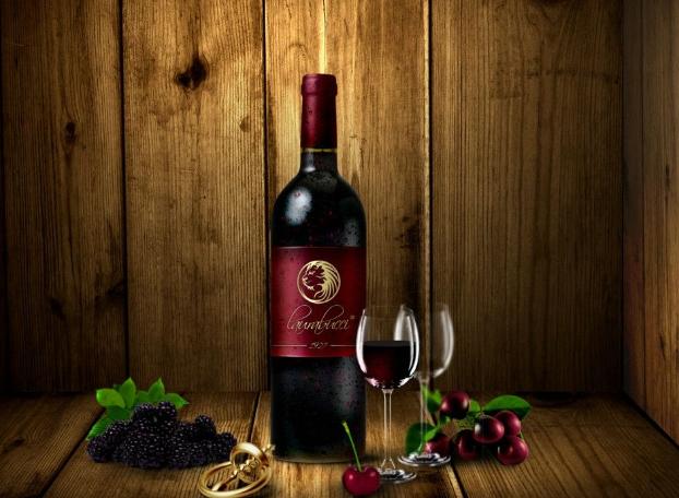 家庭自制葡萄酒的酿酒过程