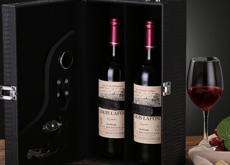 浅谈喝葡萄酒的主要好处