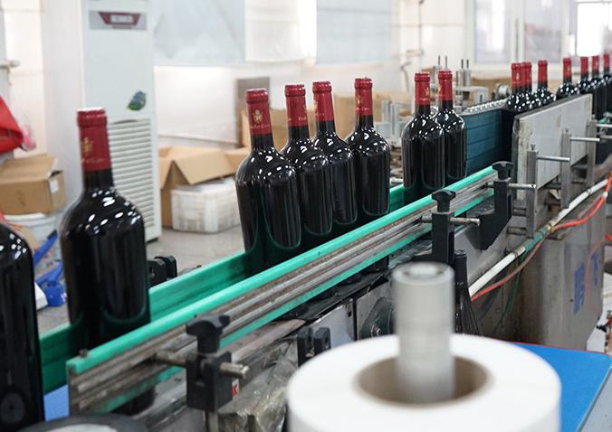 鉴别进口葡萄酒的方式以及步骤