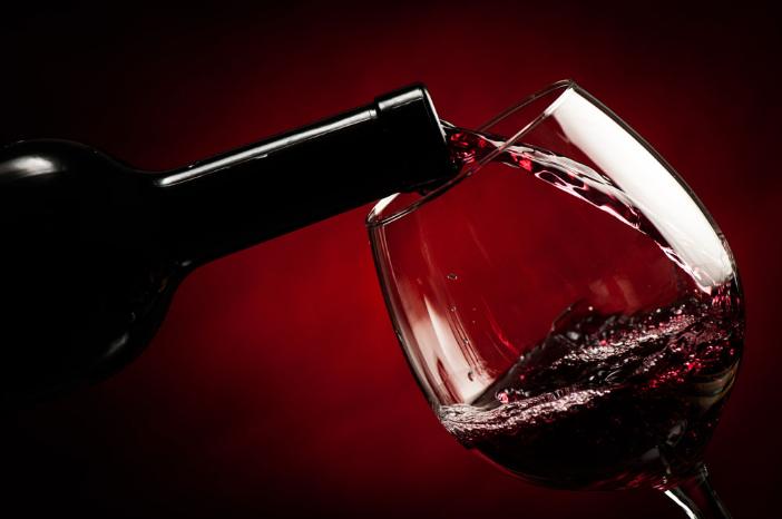 葡萄酒相当高的营养和保健价值