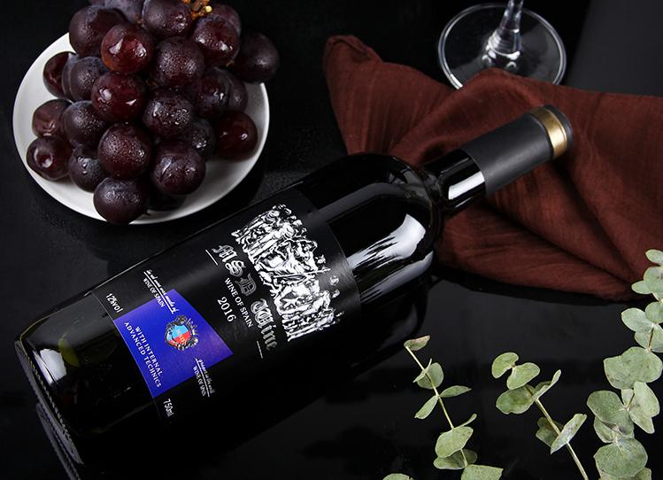 红葡萄酒酿造过程以及原理