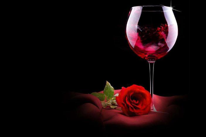 每天喝点红酒有什么好处呢