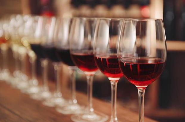 品尝红酒的前奏以及方式
