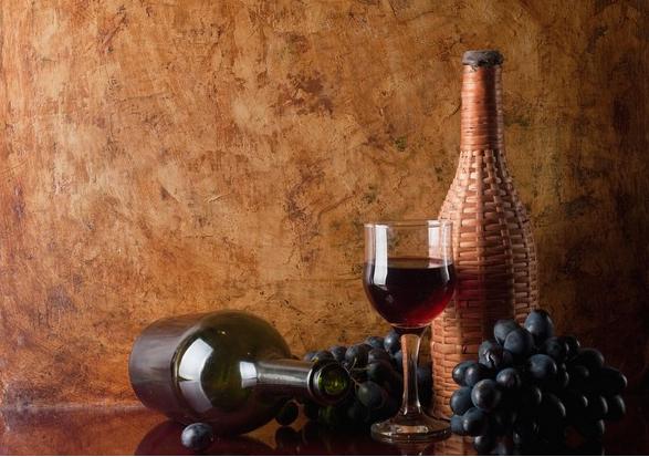 几个步骤教你学会品尝红酒