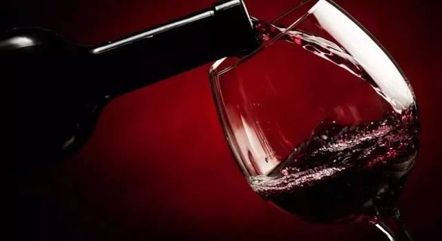 细数品红酒正确步骤以及技巧