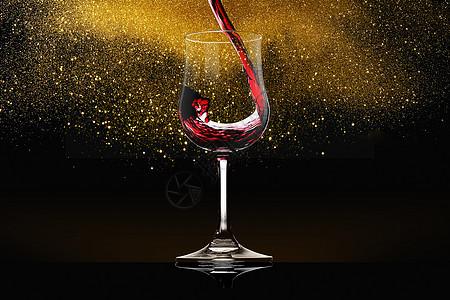 喝红酒有美容与保健的功效
