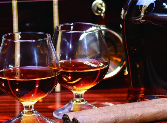 喝葡萄酒的好处主要表现在哪里