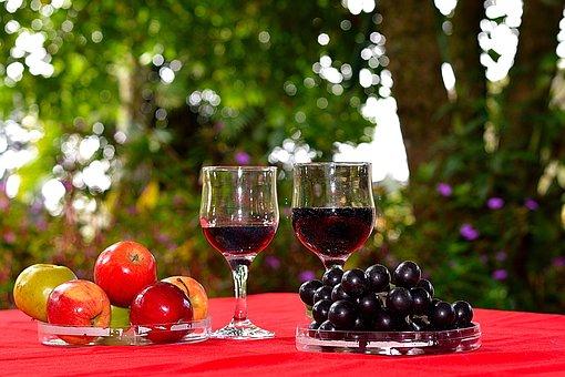 怀孕的人可不可以喝葡萄酒
