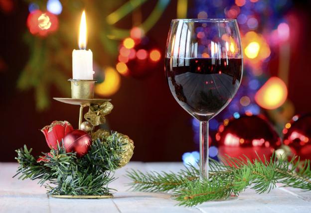 喝葡萄酒的步骤主要有几步