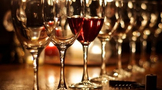 喝葡萄酒的方式以及步骤