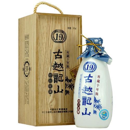 多元化是无用功,古越龙山仍要扩张10万千升黄酒产能?