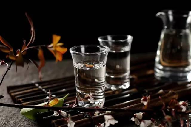 喝白酒的好处应该有些什么