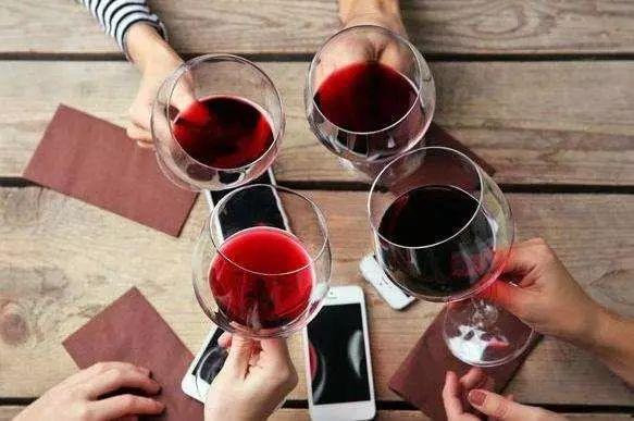 葡萄酒品鉴的基本步骤,怎么喝