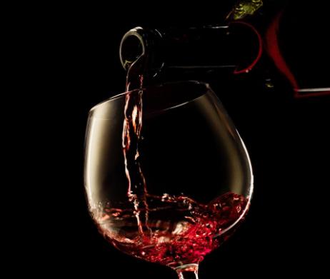 葡萄酒的饮用程序以及饮用礼仪